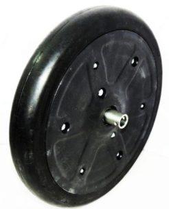 Прикатывающие колеса